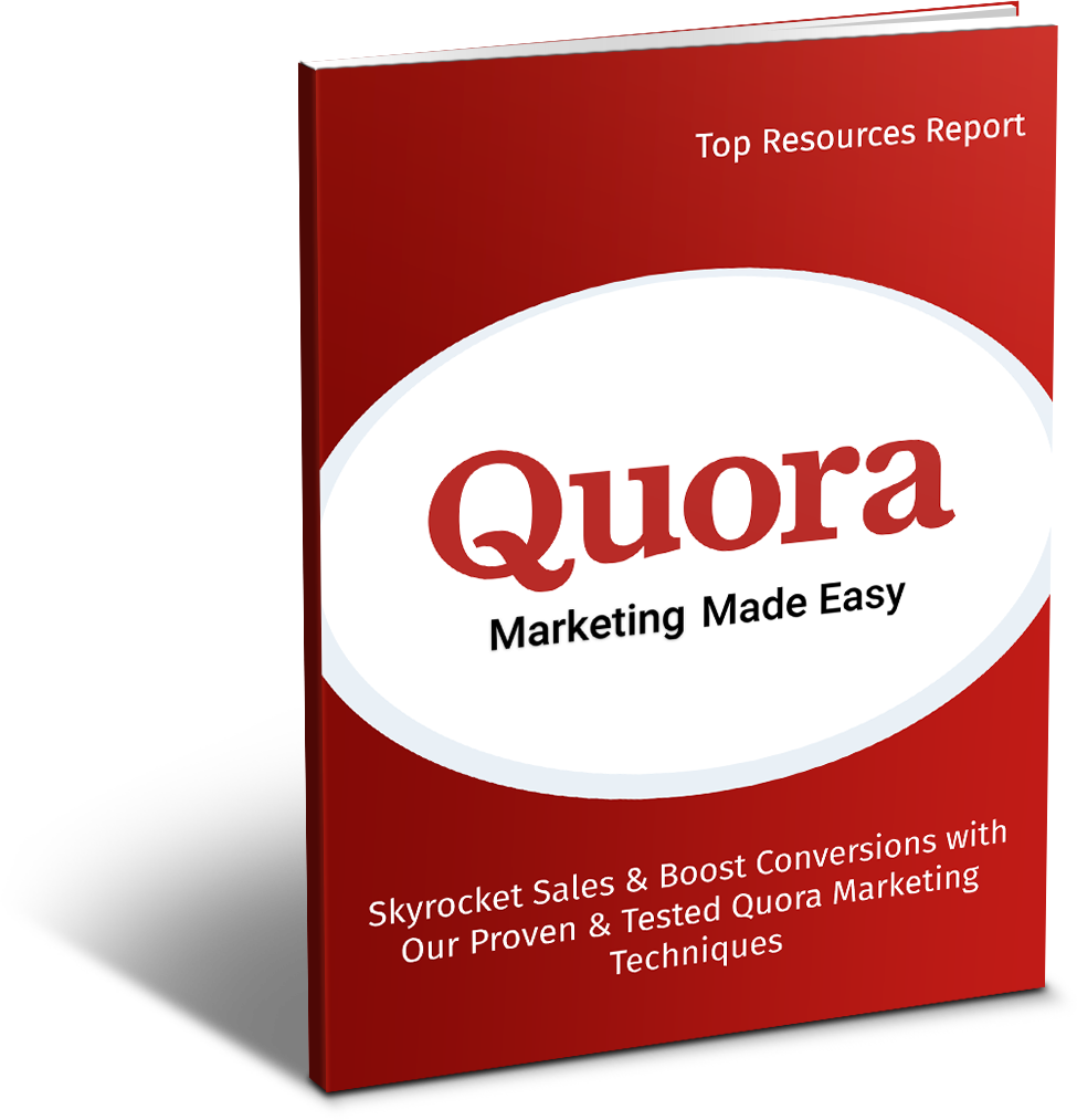 QuoraMrktngMadeEasy p Quora Marketing Made Easy