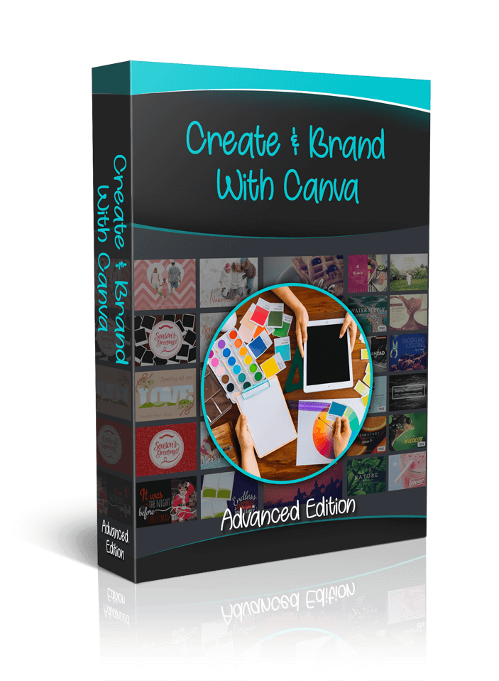 CreateBrandCanvaADV p Create & Brand With Canva Advanced Edition