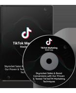 TikTokMarketingEzVids p TikTok Marketing Made Easy Video Upgrade