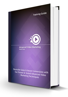 Advanced Video Marketing Made Easy Video Marketing Made Easy