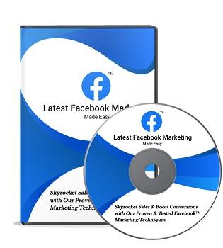 Latest Facebook Marketing Made Easy Upgrade Package Latest Facebook Marketing Made Easy Video Upgrade