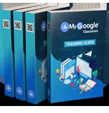 MyGoogleClassroom p My Google Classroom