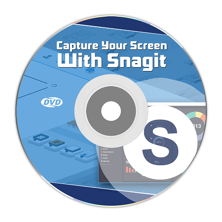 AdvancedEditionCaptureYourScreenWithSnagit Capture Your Screen With Snagit Advanced Edition