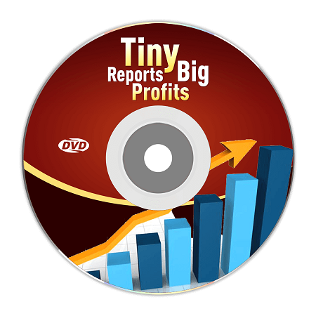 AdvancedEditionTinyReportsBigProfits Tiny Reports Big Profits Advanced Edition