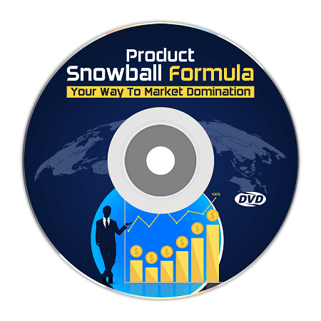ProductSnowballFormulaAdvancedEdition Product Snowball Formula Advanced Edition