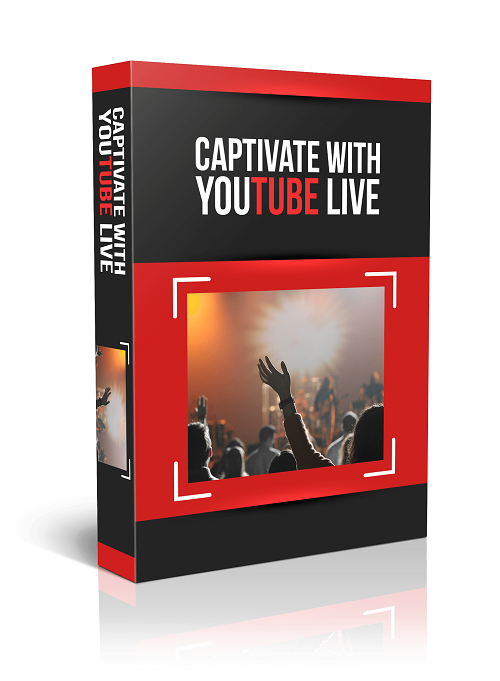 CaptivateYoutubeLive p Captivate With Youtube Live