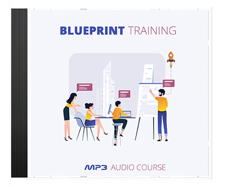 Blueprint Training Blueprint Training