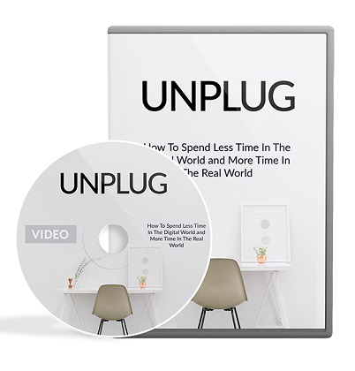 Unplug Video mrr Unplug Video Upgrade