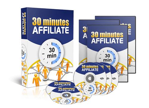 30MinutesAffiliate pu 30 Minutes Affiliate