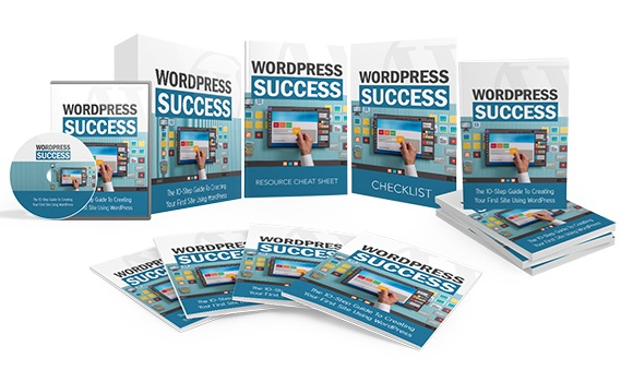 WordPress Success WordPress Success