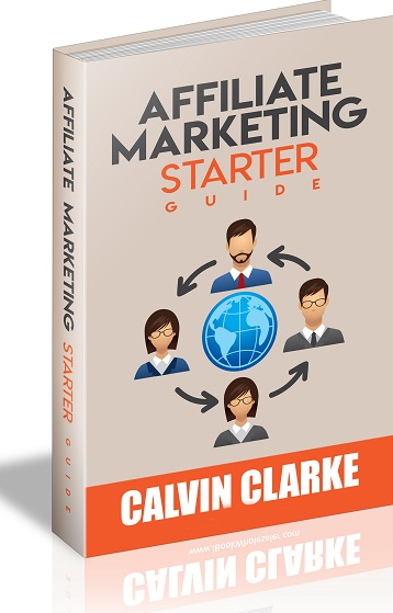 Affiliate Marketing Starter Guide Affiliate Marketing Starter Guide