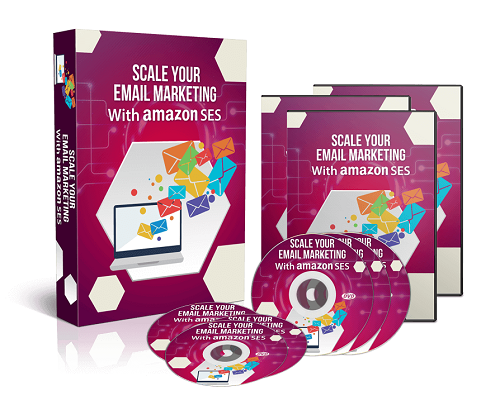 EmailMrktngAmazonSES p 1 Scale your Email Marketing With Amazon SES