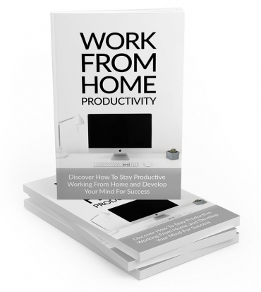 WorkHomeProductivity mrr Work From Home Productivity