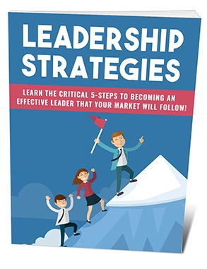 Leadership Strategies Leadership Strategies