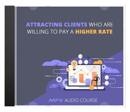 AttractClientsHighRate mrrg Attracting Clients Who Are Willing To Pay A Higher Rate