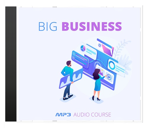 BigBizTrainingProg mrrg Big Business Training Program