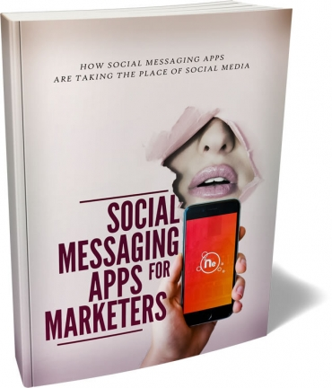 SocialMessagingApps Social Messaging Apps For Marketers