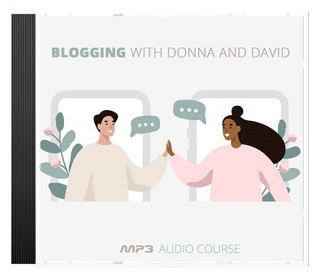TrafficBloggingwDD mrr Traffic Blogging With Donna And David