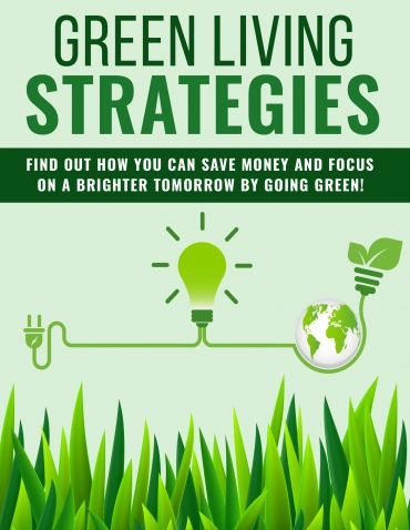 Green Living Strategies Green Living Strategies