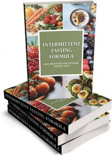IntermittentFastingFormula Intermittent Fasting Formula