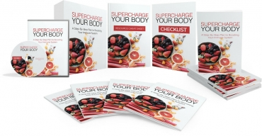 SuperchargeYourBody Supercharge Your Body Video Upgrade