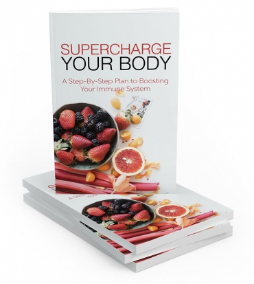 SuperchargeYourBody1 Supercharge Your Body