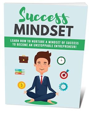 Success Mindset Success Mindset
