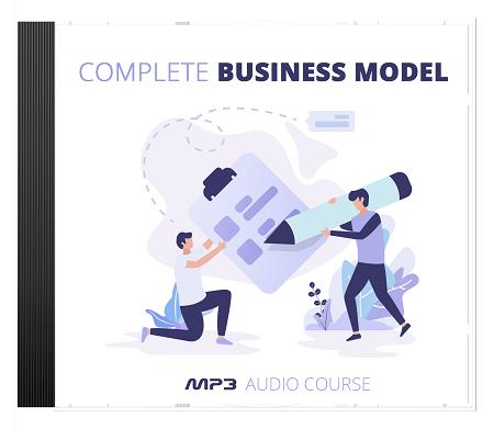 CompBusinessModel mrrg Complete Business Model