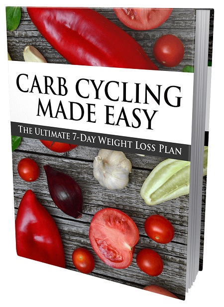 CarbCyclingMadeEasy mrrg Carb Cycling Made Easy