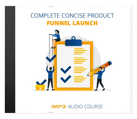 ComplProdFunnLnch mrrg Complete Concise Product Funnel Launch