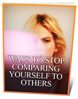 StopCmprngYouToOthers mrrg Ways To Stop Comparing Yourself To Others