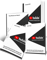 YouTubeBizMadeEasy p YouTube Business Made Easy