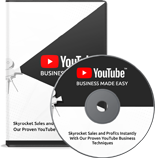 YouTubeBizMadeEzVIDS p YouTube Business Made Easy Video Upgrade