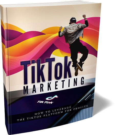 TikTokMarketing mrr Tik Tok Marketing