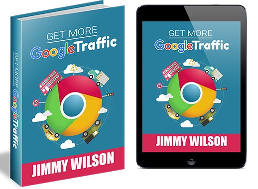 Get More Google Traffic Get More Google Traffic