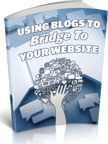 UseBlogsBridgeWebsite mrrg Using Blogs To Bridge To Your Website