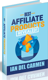 BestAffProdRevealed mrrg Best Affiliate Products Revealed