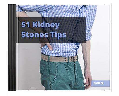 51 Kidney Stones Tips Audio Book Plus Ebook 51 Kidney Stones Tips Audio Book Plus Ebook