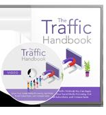 TheTrafficHandbookVIDS mrr The Traffic Handbook Video Upgrade