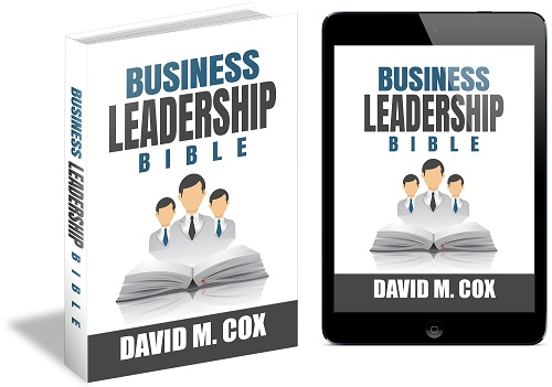 BusinessLeadershipBible mrr Business Leadership Bible
