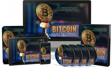 BitcoinBreaktrough VideoUp Bitcoin Breakthrough Video Upgrade