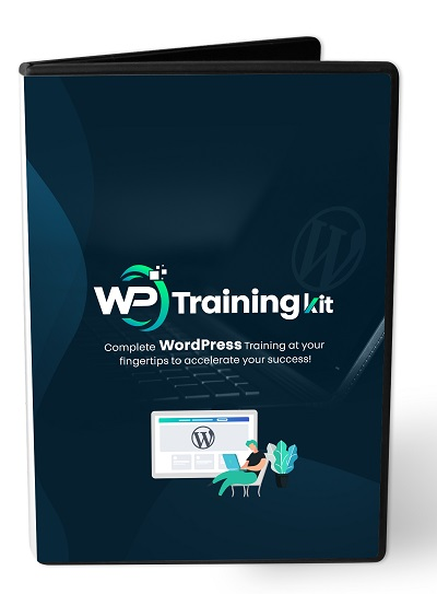 WPTrainingKit plr WP Training Kit Video Upgrade