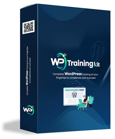 WPTrainingKitVIDs plr WP Training Kit