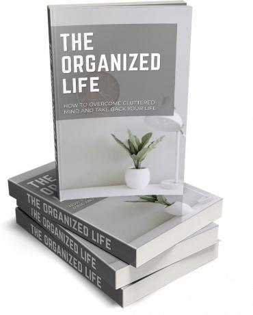 TheOrganizedLife The Organized Life