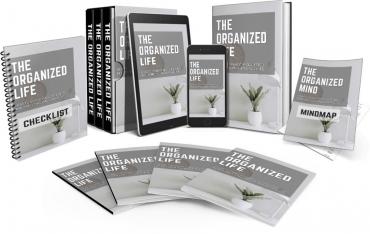 TheOrganizedLife Up The Organized Life Video Upgrade