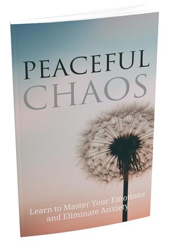 PeacefulChaos mrr Peaceful Chaos