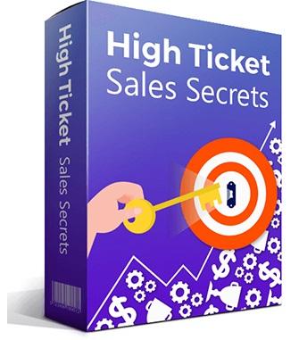 High Ticket Sales System High Ticket Sales System