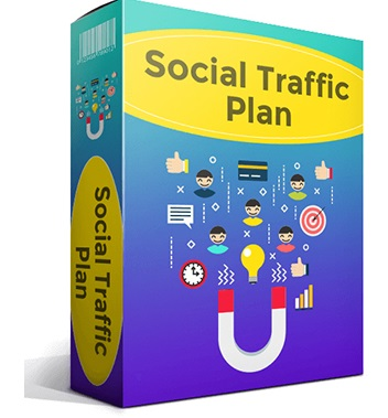 Social Traffic Plan Social Traffic Plan