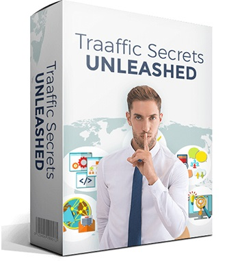 Traffic Secrets Unleashed Traffic Secrets Unleashed