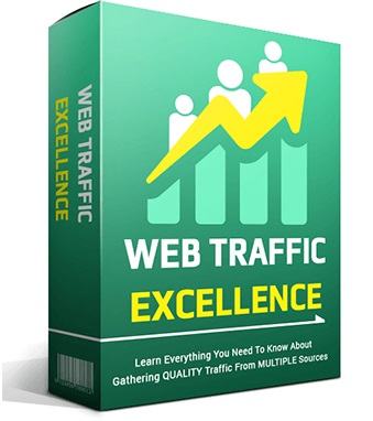 Web Traffic Excellence Web Traffic Excellence
